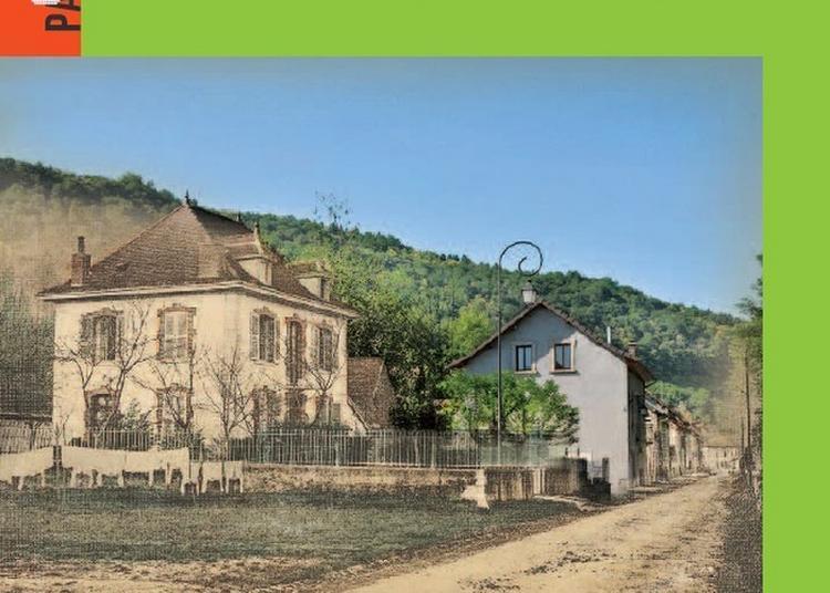 Café Patrimoine: Bâties, Bourgs Fortifiés Et Villes Neuves à Virieu