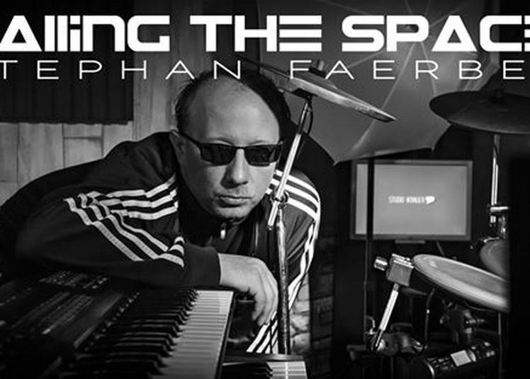Calling the Space à Nilvange