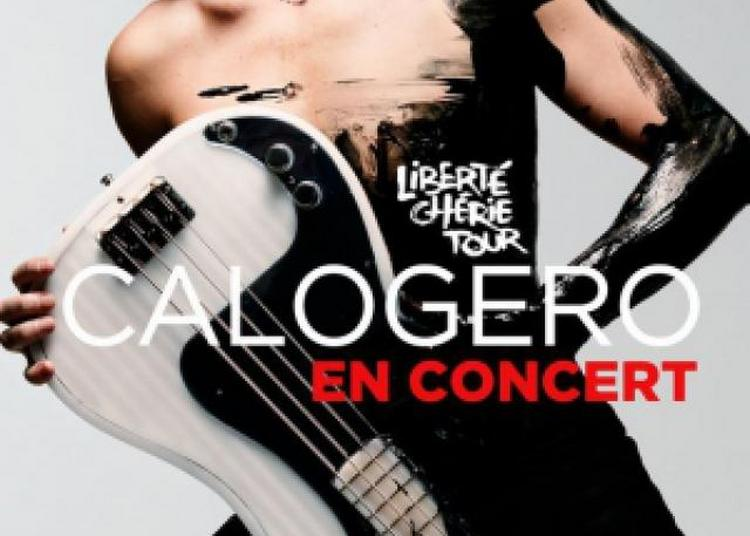 Calogero à Strasbourg