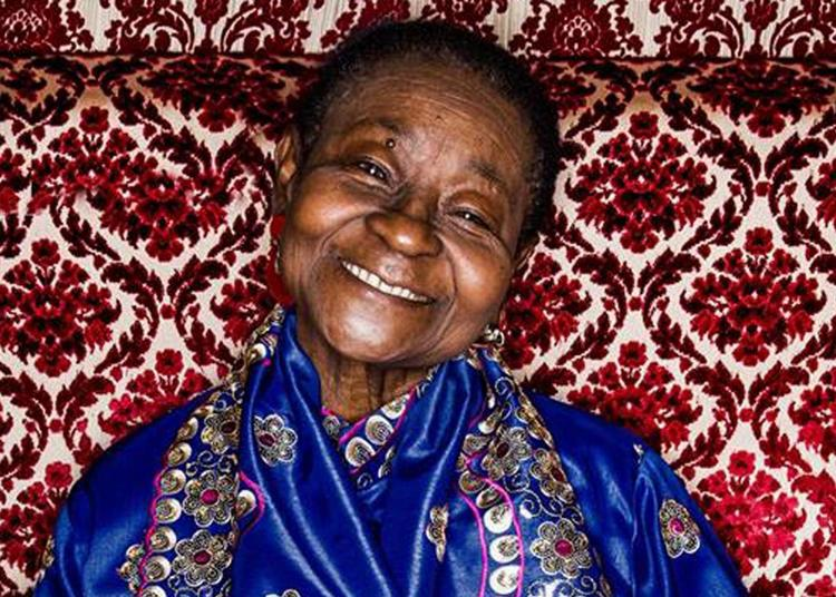 Calypso Rose à Seignosse