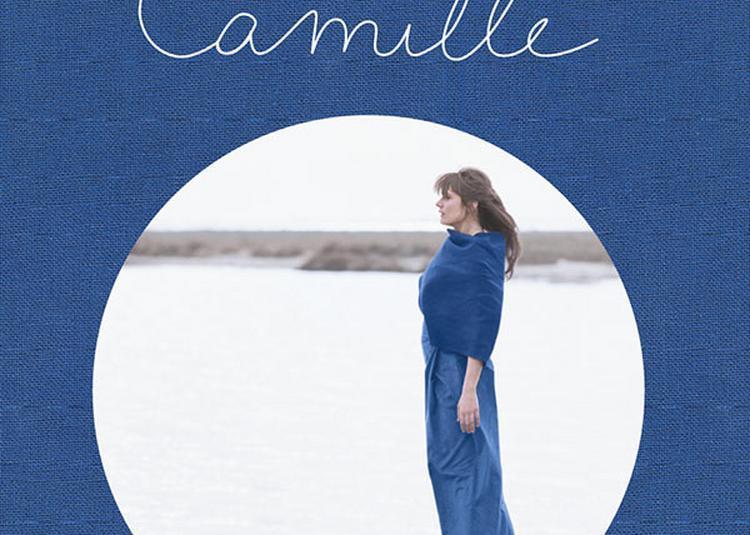 Camille à Marseille