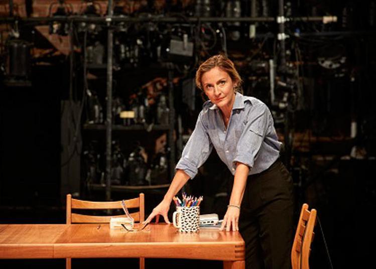 Camille Chamoux à Meaux