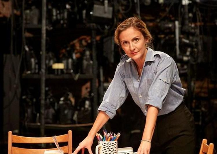 Camille Chamoux Dans Le Temps De Vivre à Le Kremlin Bicetre