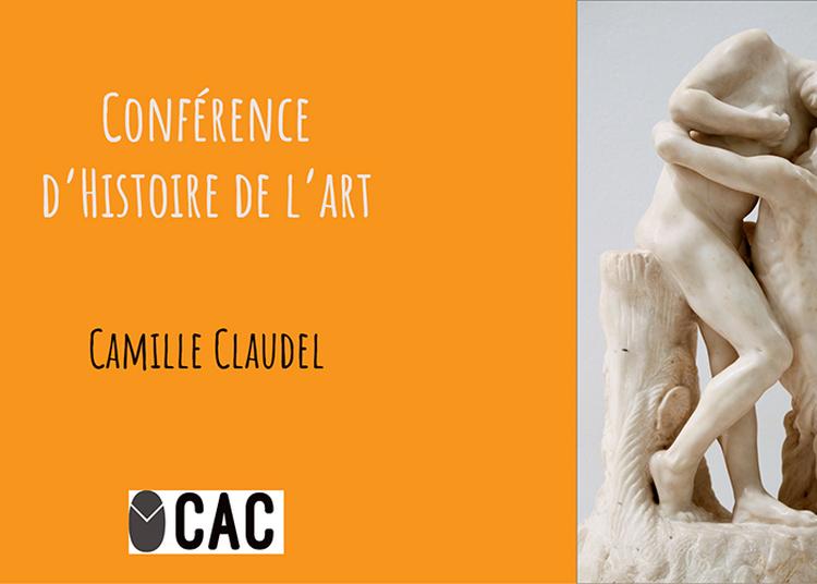 Camille Claudel à Cenon