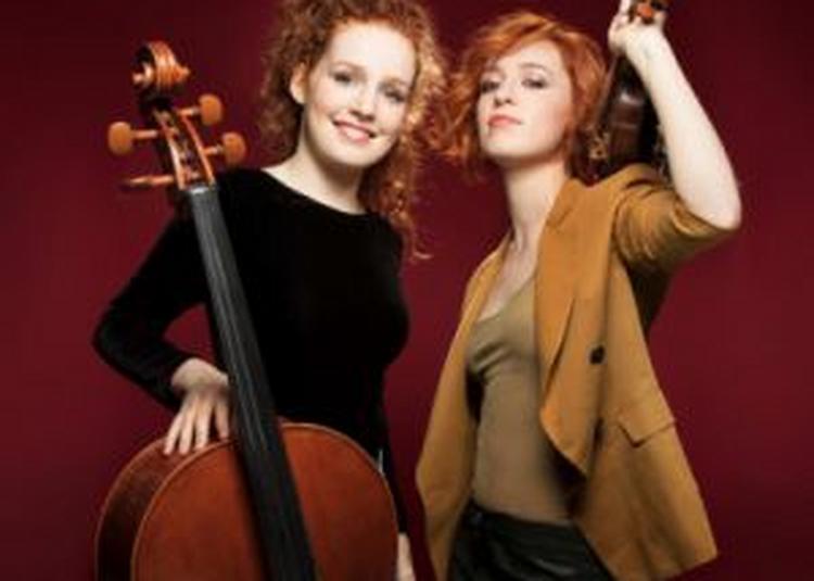 Camille Et Julie BERTHOLLET à Toul