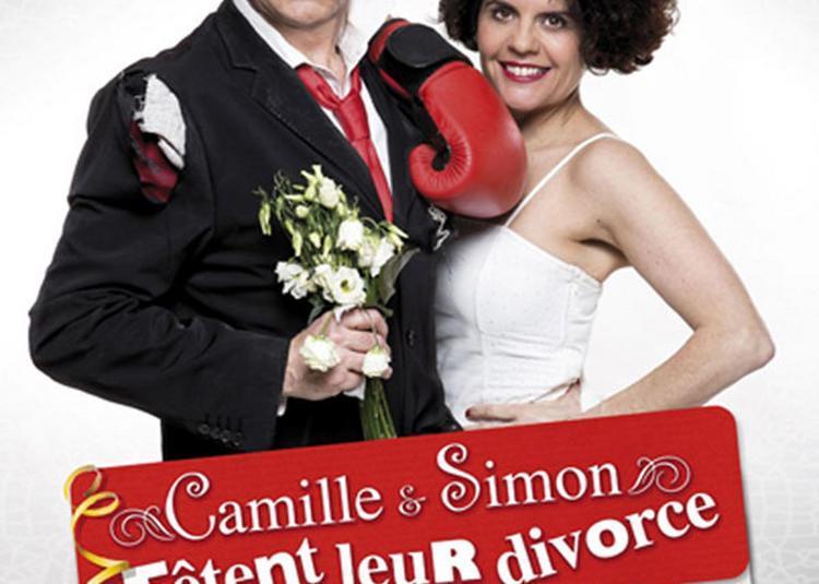 Camille & Simon Fetent Leur Divorce à Haute Goulaine