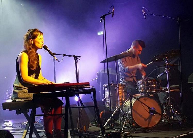 Camille florence en duo // dj ekyoz à Toulouse
