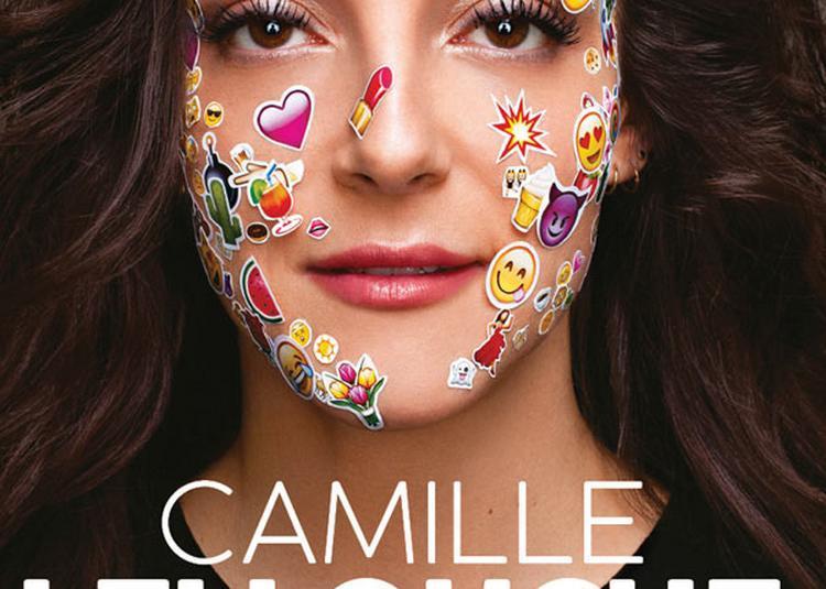 Camille Lellouche à Noisy le Grand