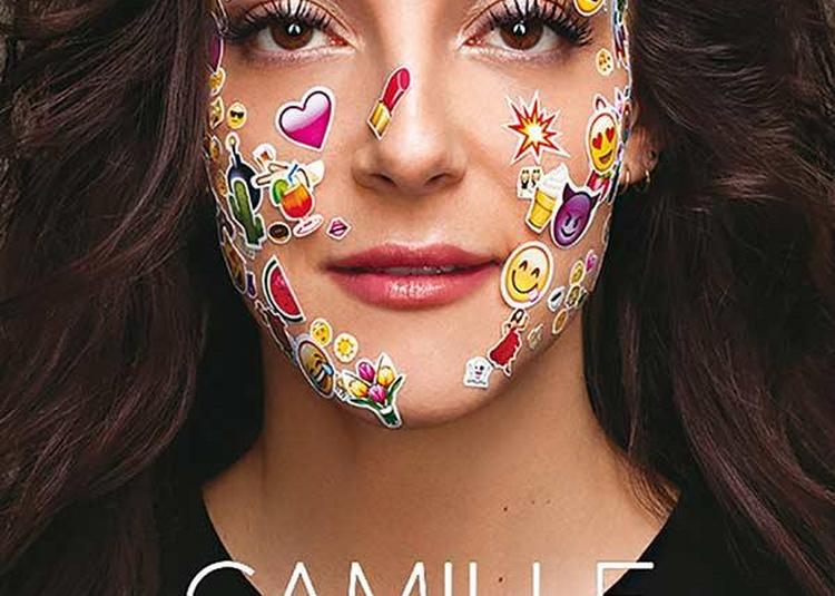 Camille Lellouche à Gap