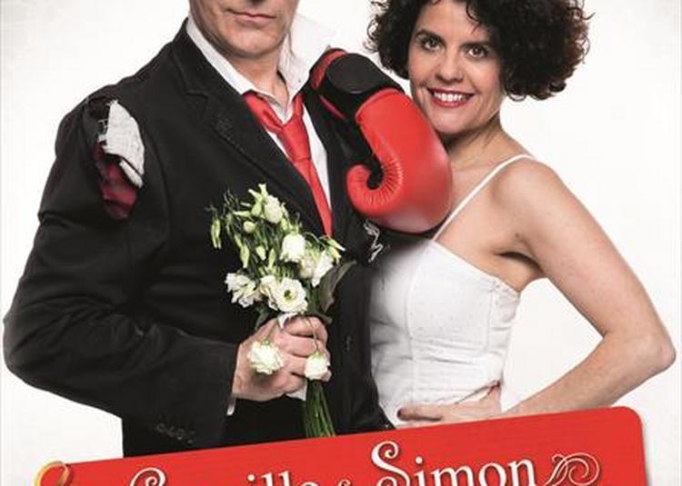 ToizéMoi dans Camille & Simon fêtent leur divorce à Toulon