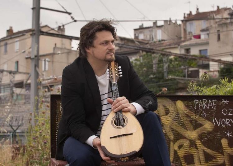 Campo-Vivaldi : Musiques Croisées à Auriol
