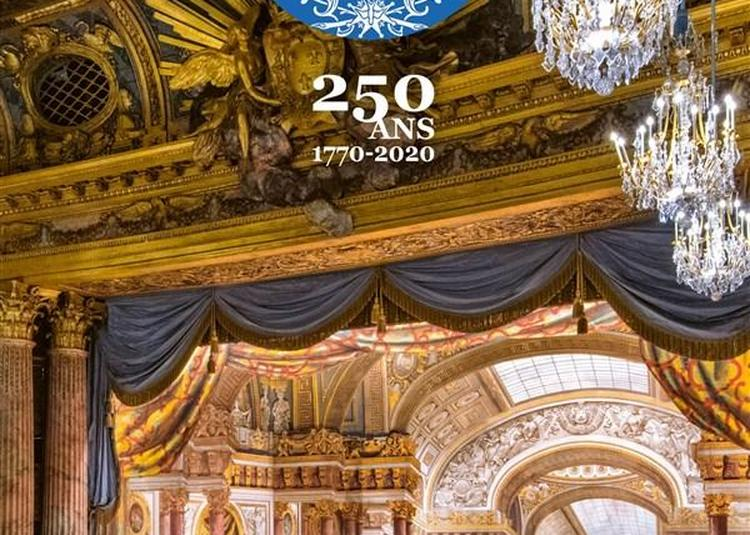 Campra : Le Destin Du Nouveau Siècle à Versailles