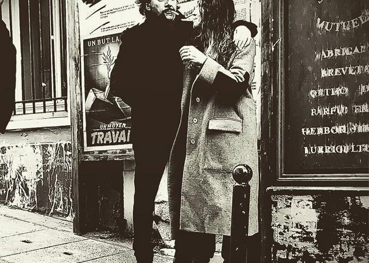 Camus Casares à Avignon