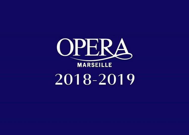 La Traviata à Marseille