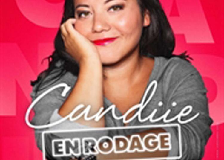 Candiie En Rodage à Paris 5ème
