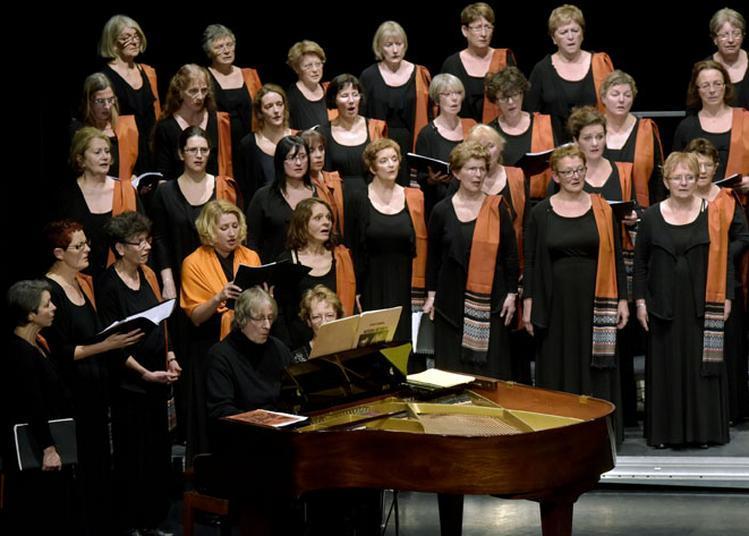 Canto General Par Le Choeur Du Canto à Landerneau
