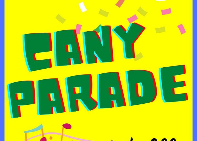 Cany Parade à Cany Barville