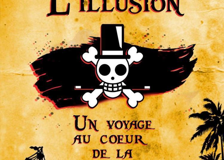 Cap Sur L Illusion à Lyon