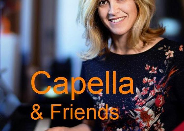 Capella & friends à Dijon