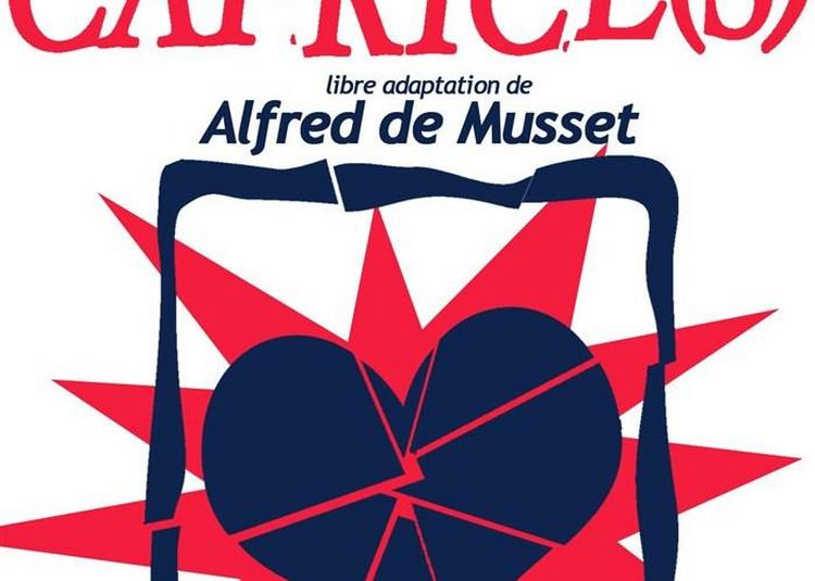 Caprice(s) De Musset à Paris 5ème
