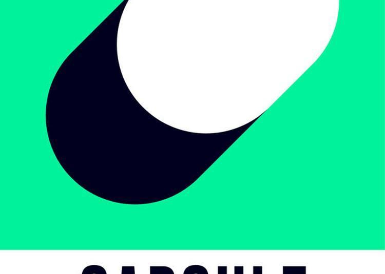 Capsule Festival - 4e Edition à Lamballe