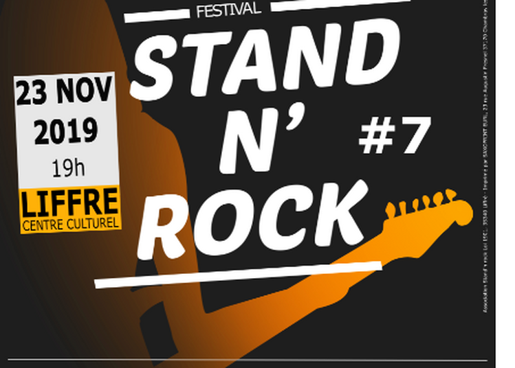 Festival Stand N Rock 2019