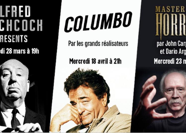Les Séries des Cinéastes à Lyon