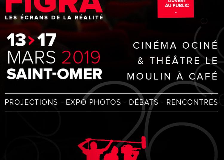 Figra - Festival International Du Grand Reportage D'actualité 2019