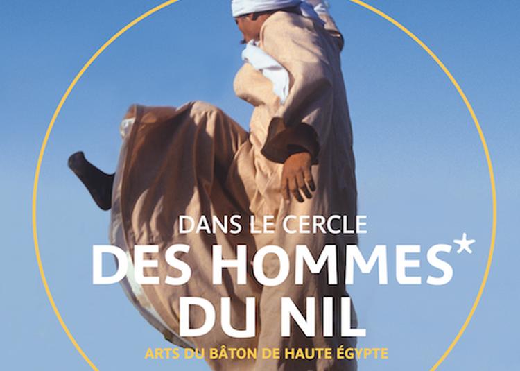 Dans le cercle des hommes du Nil à Paris 7ème