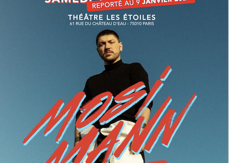Mosimann à Paris 10ème