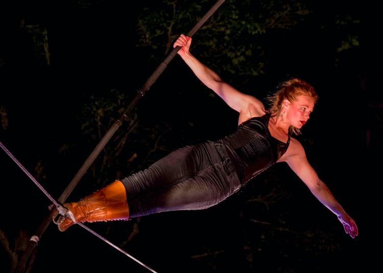 ACTE XIII - Résiste - Les filles du renard pâle - Festival 2020 à Aix en Provence