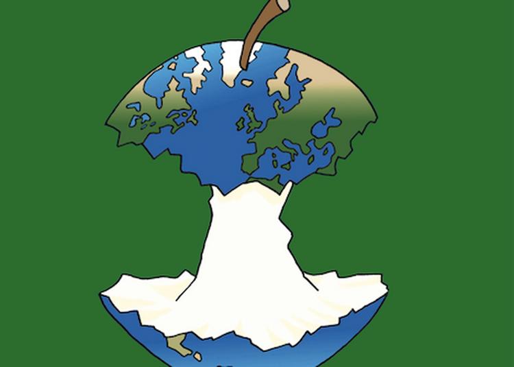 Visite et atelier autour de «  Ça chauffe pour la planète » au Bazacle à Toulouse