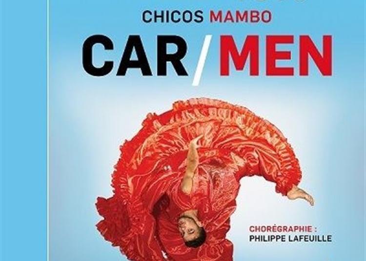 Car / Men à Paris 10ème