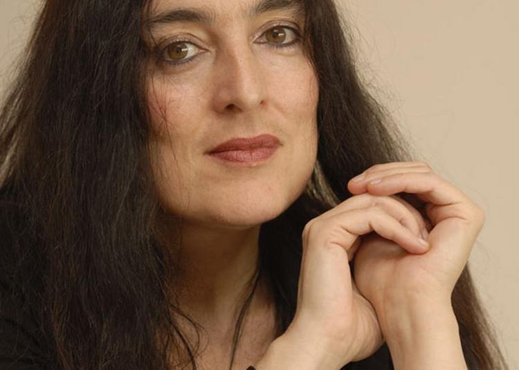 Carine Gutlerner à Paris 9ème