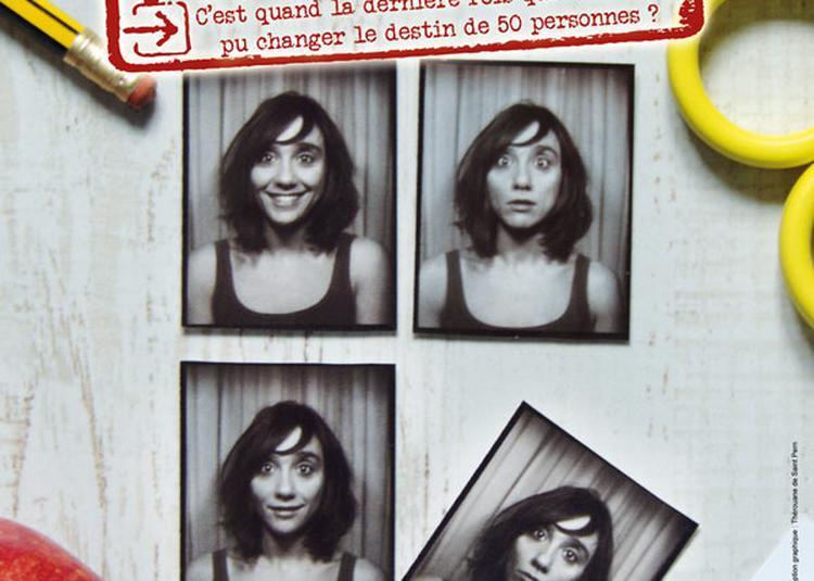 Carla Bianchi à Paris 5ème