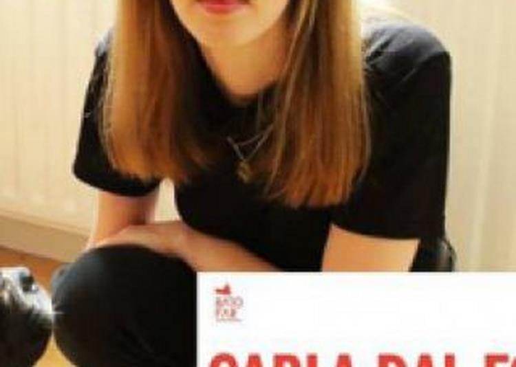 Carla Dal Forno à Paris 13ème