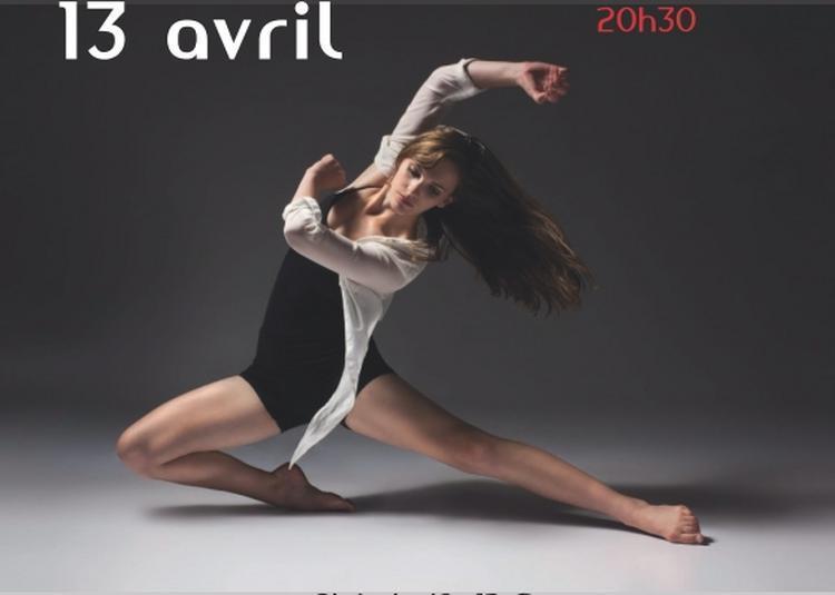 Chorégraphies 2018 James Carlés à Muret