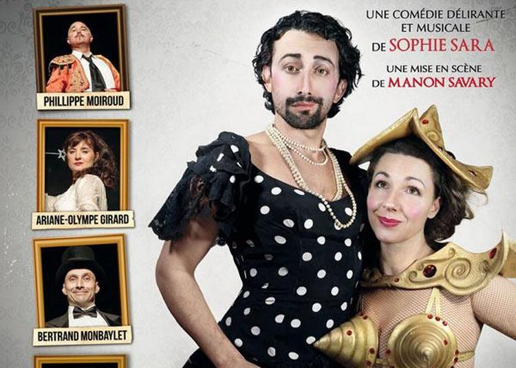 Carmen A Tout Prix à Rouziers de Touraine