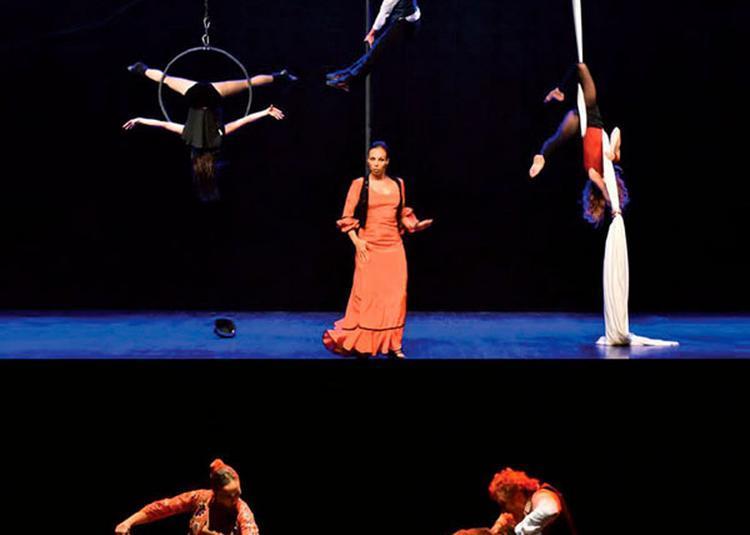 Carmen De Cirque à Paris 15ème