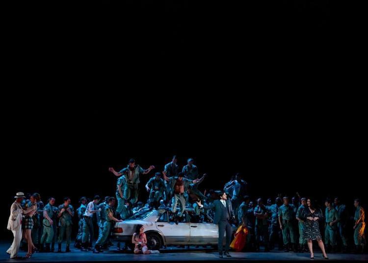 Carmen - Georges Bizet à Paris 12ème