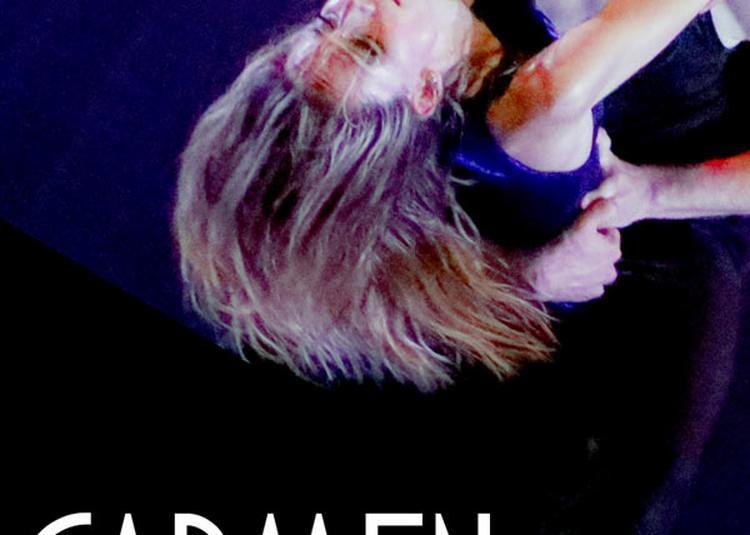 Carmen, Le Ballet à Caen