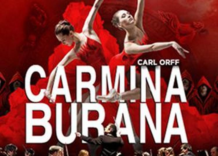 Carmina Burana à Marseille