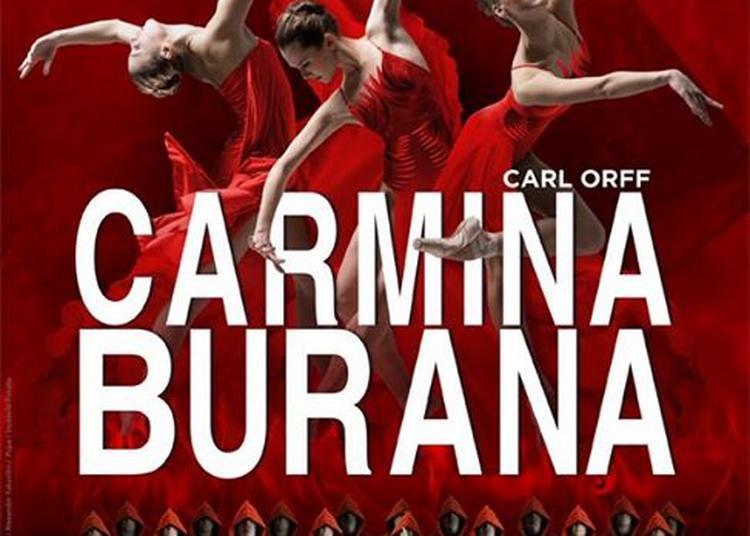 Carmina Burana à Le Grand Quevilly