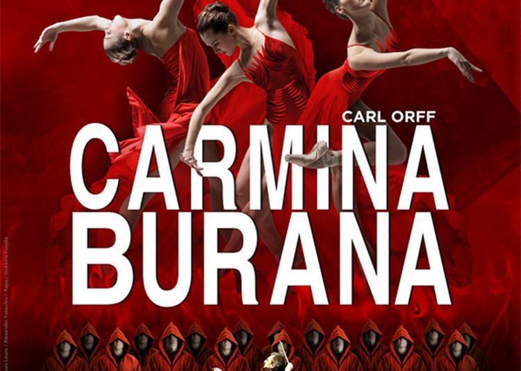 Carmina Burana à Montpellier