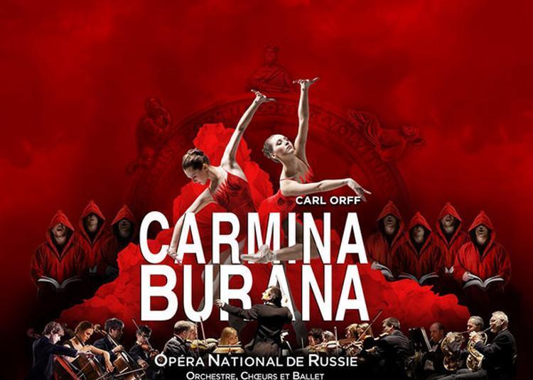 Carmina Burana à Narbonne