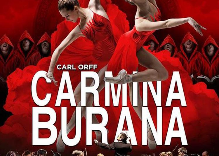Carmina Burana à Nice