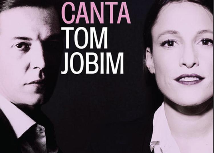 Carminho Canta Jobim à Paris 18ème