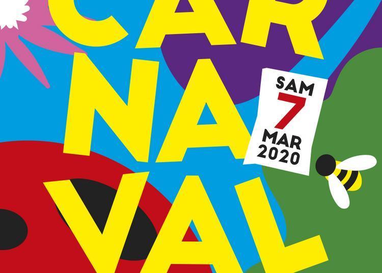 Carnaval 2020 à Mont de Marsan