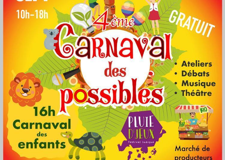 Carnaval des Possibles 2021