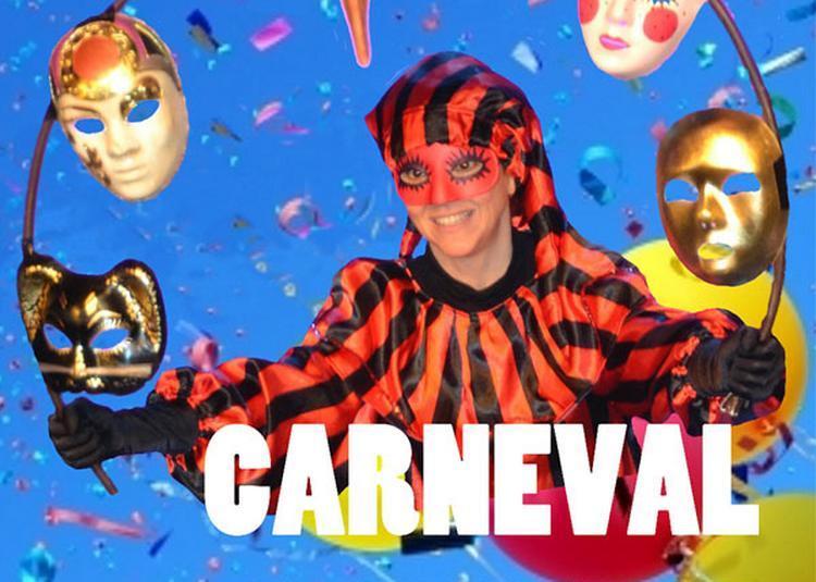 Carneval Es Arribat à Nice